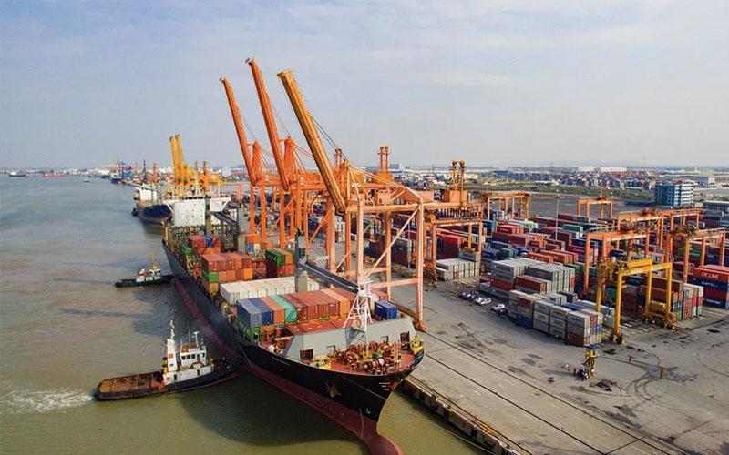 Quy trình nhập khẩu hàng Trung Quốc theo hình thức chính ngạch